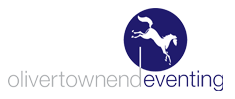Oliver Townend Eventing