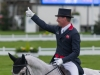 Oliver Townend and Ballaghmor Class, Badminton 2018 © Trevor Holt