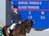 Samuel Thomas II © Trevor Holt