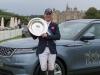 Land Rover Burghley Champion © Trevor Holt