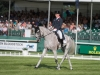 Oliver Townend and Ballaghmor Class, Burghley, 2018 © Trevor Holt