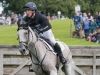 Oliver Townend and Ballaghmor Class, cross country phase © Trevor Holt