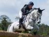 Oliver Townend & Ballaghmor Class at Burnham Market © Trevor Holt