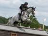 Oliver Townend & Ballaghmor Class at Rockingham © Trevor Holt