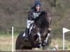 Oliver Townend & ODT Ghareeb at Belton © Trevor Holt
