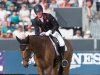 Oliver Townend  and Cooley Master Class, dressage phase © Trevor Holt