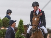 Oliver Townend  and Cooley Master Class, prize giving