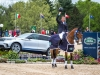 Oliver & Cooley Master Class, winners of the 2019 Land Rover Kentucky Three-Day Event presented by MARS EQUESTRIAN.