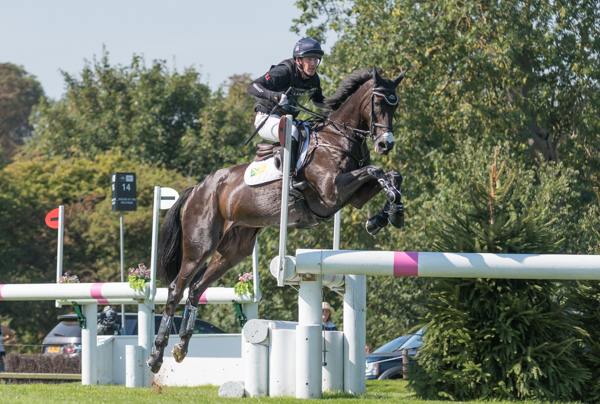 MHS King Joules – Oliver Townend