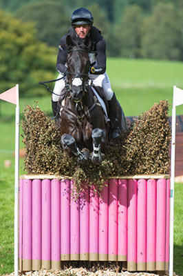 OLIVER TOWNEND (GBR) RIDING CILLNABRADDEN EVO