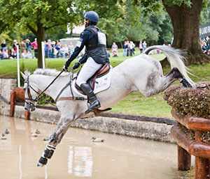 Burghley2009-TH