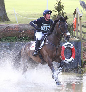 Oliver Townend, ODT Ghareeb