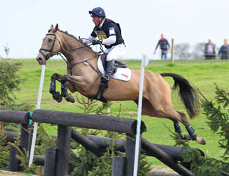 Oliver Townend