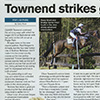Eventing April 2012