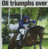Eventing July 2008
