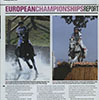 Eventing October 2007