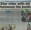 Shropshire Star 26.9.09