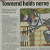 Telegraph 11.5.2009