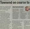 Telegraph 7.9.2009