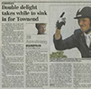 Yorkshire Post 9.9.2009