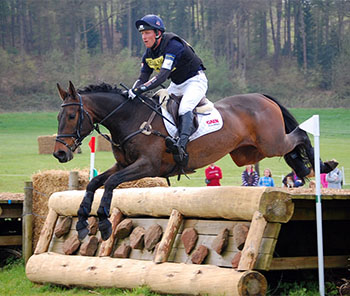Oliver Townend & Skyhills Cavalier-SueP