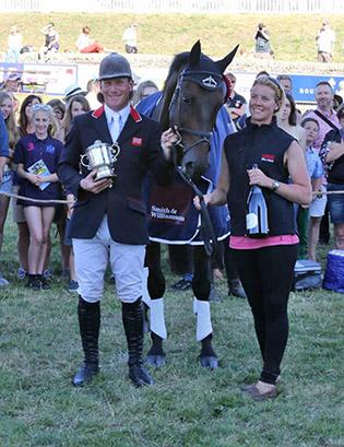 Note Worthy, Intermediate Champion © Fiona Scott-Maxwell