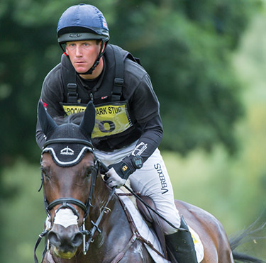 OLIVER TOWNEND (GBR) RIDING NOTE WORTHY