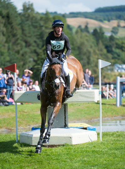 OLIVER TOWNEND (GBR) RIDING DUNBEAU